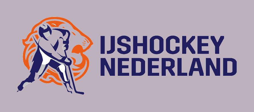 IJshockey Nederland logo
