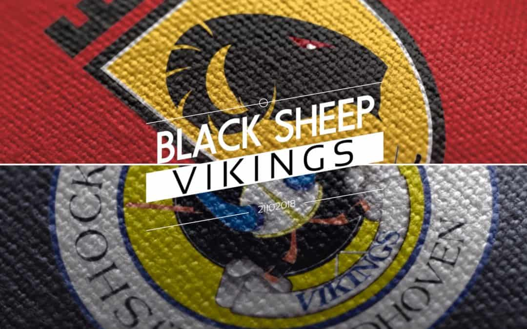Black Sheep has its first win of the season